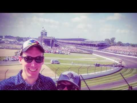 Greatest Spectacle in All of racing-Indianapolis 500