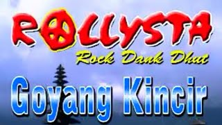 ROLLYSTA full album Lawas