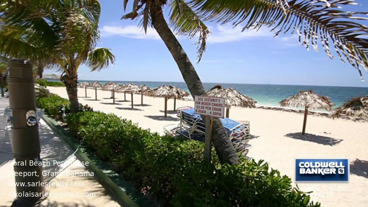 Bahamas Property C Beach
