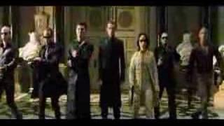 Matrix - Ballroom Blitz
