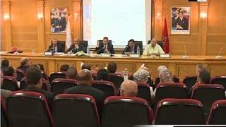2M: Assises régionales pour l'emploi de la Région Tanger-Tétouan-Al Hoceima