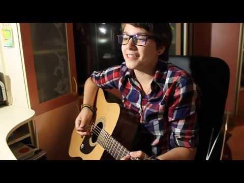 Teenager In Love (cover by Rita Savenkova)