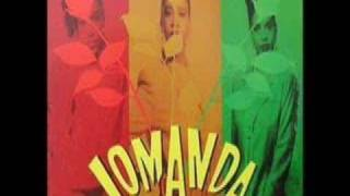 Jomanda - True meaning of love (Hudson Mix)