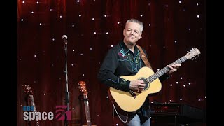 Tommy Emmanuel - Angelina(EBS Space Hall) Full HD