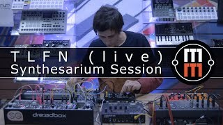 TLFN - Synthesarium Session