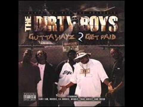 Dirty Boyz - I Wish