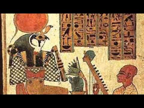 A Day In A Life Of An Artisan (Ancient Egypt)