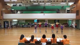 Publication Date: 2019-07-14 | Video Title: 19香港單輪車花式挑戰賽小團體花式甲組冠軍