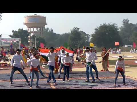Adbhut dance