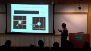 QSTORM: Ge Yang at Woods Hole - March 2012