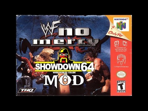 how to install wwf no mercy mods on android - cinemapichollu