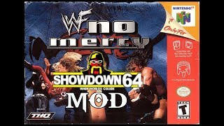 How to install wwf no mercy mods on android videos / InfiniTube