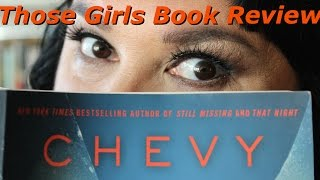 Those Girls by Chevy Stevens #CandyReads