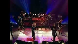 Theatre of Tragedy - Der Tanz Der Schatten live Studio TVP Łęg, Kraków (2000) Remastered