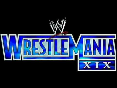 Limp Bizkit Crack Addict WrestleMania XIX