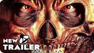 BONEJANGLES Trailer (2017) Horror Comedy Movie