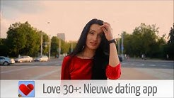 Love 30+: dating in België