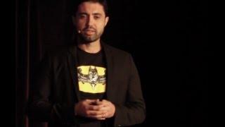 ¿Cómo ser más inteligente? | Xavier Díaz | TEDxCancún