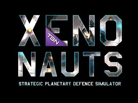 Let's take, play, throw Xenonauts - Strategic Planetary Defence Simulator