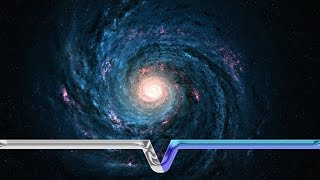 milky way galaxy documentary