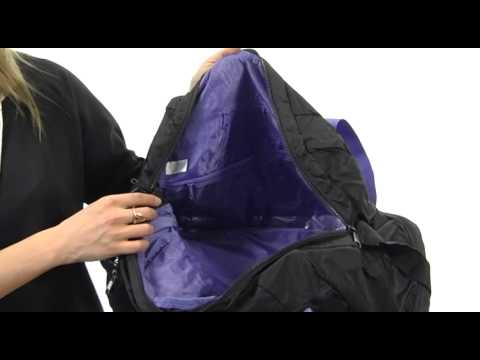 39388b0f91 Under Armour Shatter Gym Bag SKU  8062998 - YouTube