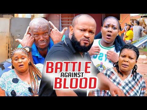 Download BATTLE AGAINST BLOOD EP 1 [TRENDING NEW MOVIE] - 2021 DIAMOND OKECHI LATEST NOLLYWOOD MOVIE