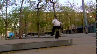 A Barcelona Skate Video (Full Video) 2012