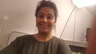What is inside aircraft toilet | Cabin Crew | Mamta Sachdeva | Aviation | Travel | Hindi |