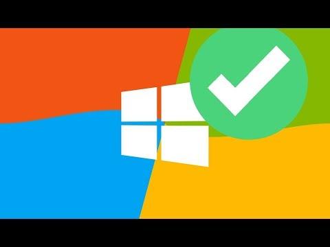 Windows activator (8.1, 8, 7, Vista)