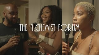 What is The Alchemist Forum Trailer 2