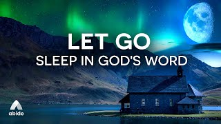 Download lagu Christian Guided Meditation For Deep Sleep To Help Let Go of Pain, Depression, Anxiety and Insomnia