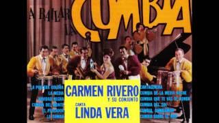 Carmen Rivero y Su Conjunto - Cumbia Cumbiamba