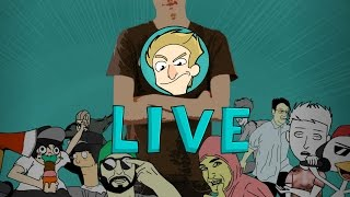 Gambar cover Making Filthy Frank Anime Opening 2 | RNKN Live Stream Day 7