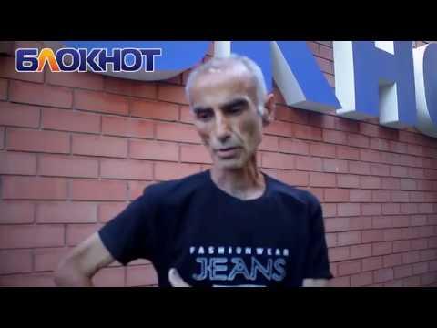 Аветик Егиазарян после 2-х лет рабства у дагестанца и армянина.1