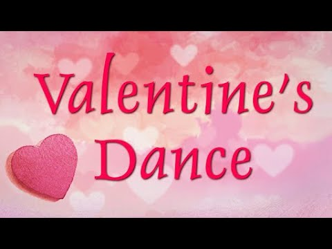 Valentine's Dance - Odenville Middle School - February 7th, 2020