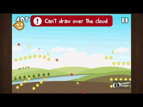 Bouncy Seed! - iPhone & iPad Gameplay Video