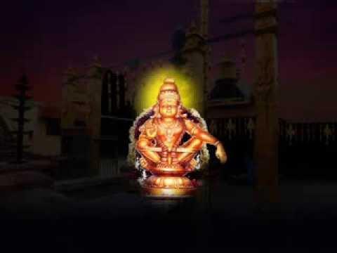 Swamiye.....  Ayyappo.......Ayyappo......Swamiye.....(Sabarimala Pada Yatra Ninadalu)