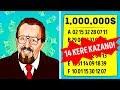 MİLLİ PİYANGO HARAMDIR  Cübbeli Ahmet Hoca