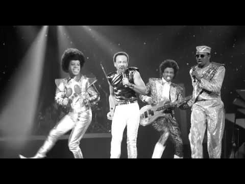 Earth, Wind & Fire - September HQ