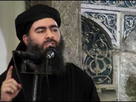ISIS chief Baghdadi may have killed in Syria air strike: Russia | Economic Times