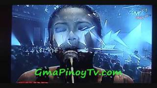 Jonalyn Viray- Impossible Dream(high notes)