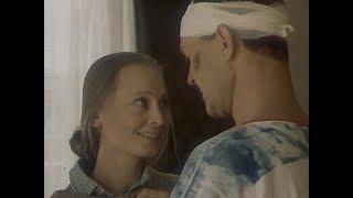 Лена, ты всегда такая, железобетонная? - из фильма Дама с попугаем 1988