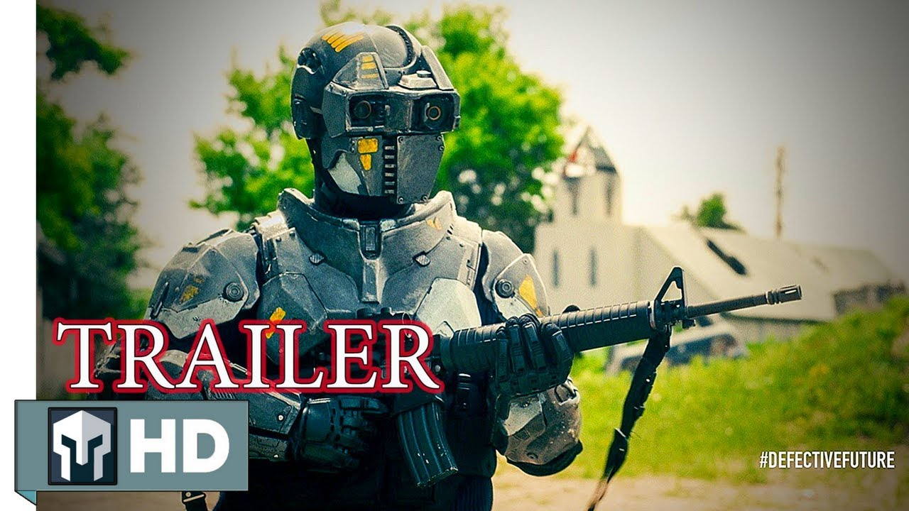 Download Defective Trailer #1 (2017) Official HD Movie Trailers