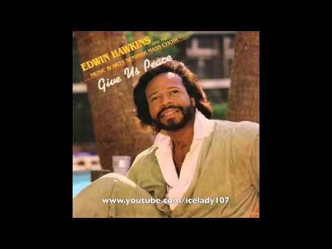 "Edwin Hawkins ""Give Us Peace"" (1987)"
