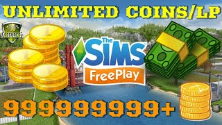 The Sims Freeplay Lifestyle Points Generator - sims freeplay cheat 2019 (infinite lp and money)
