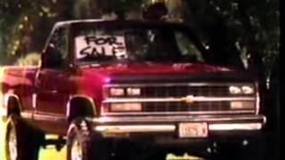 1992 Chevy Trucks commercials