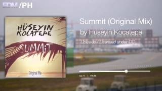 Hüseyin Kocatepe - Summit (Original Mix)