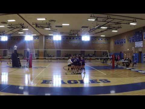 Rival Tournament Hauppauge NY: SOSVBC Game 2