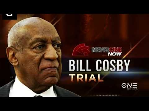 Bill Cosby Jury Deadlocked
