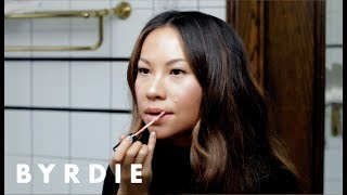 How to Achieve the Perfect Glowing Skin Look With Nam Vo | Byrdie